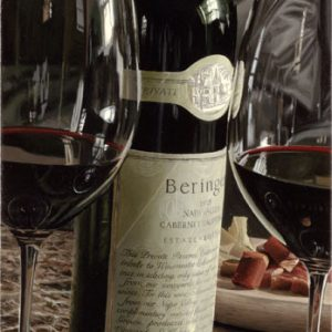 beringer-wine-art