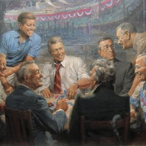 democrats-poker-presidents