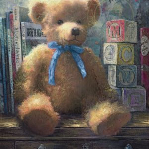 teddy-bear-art
