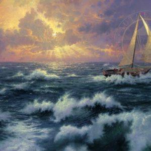 sailing-sailboat