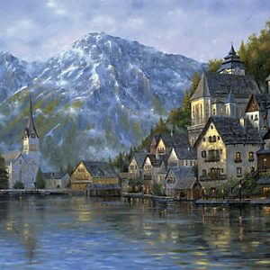 robert-finale-austria-alpine-village-lake