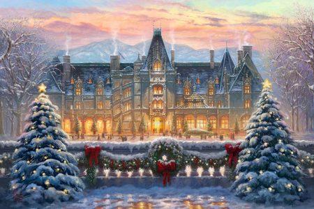 biltmore-mansion-snow-art