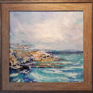 impressionist-landscape
