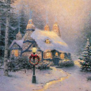 kinkade-christmas