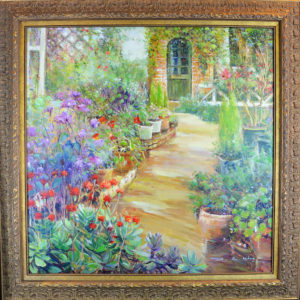 original-oil-painting-garden